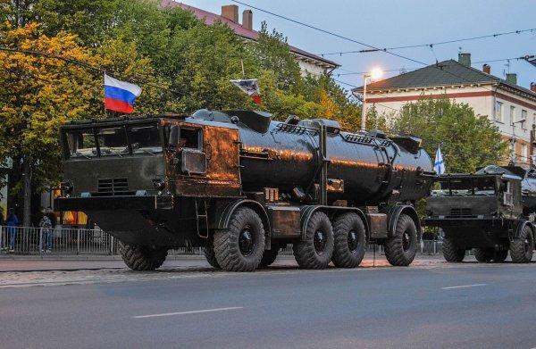 Американцы назвали прорывом российский комплекс «Авангард»