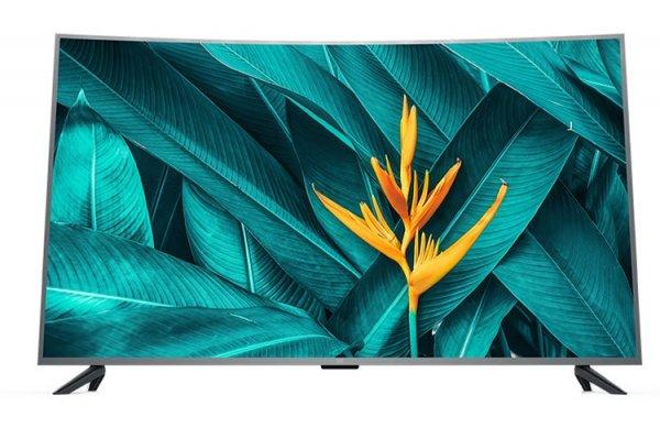 Xiaomi выпустила изогнутый телевизор Mi TV 4S за 520 долларов