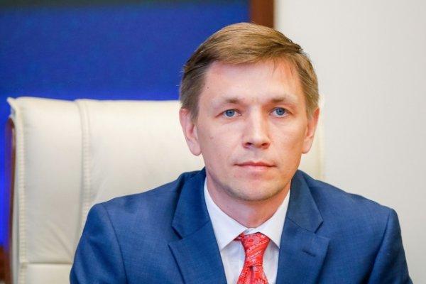 Носков:Ограничения в интернете не должны затрагивать интересы бизнеса и граждан