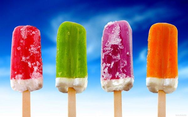 Каждый день жители Москвы съедают 200 тонн мороженого