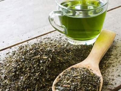 Ученые рассказали о негативном влиянии зеленого чая на печень