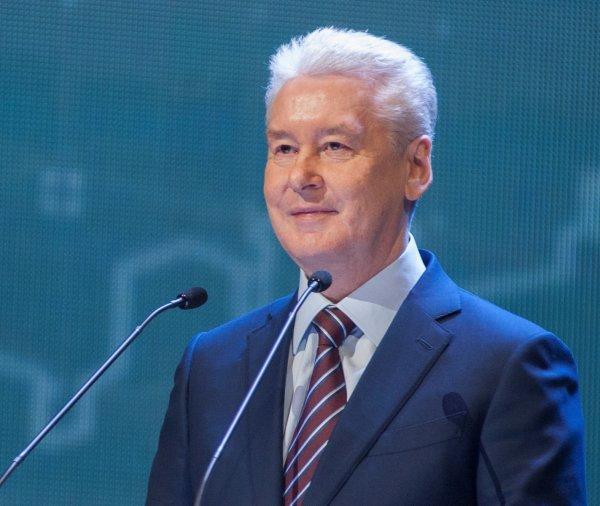 Собянин: «ЧМ-2018 увеличит турпоток в Москву на 10%»