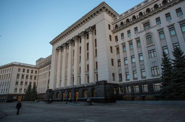На Украине придумали, как «уничтожить Россию»