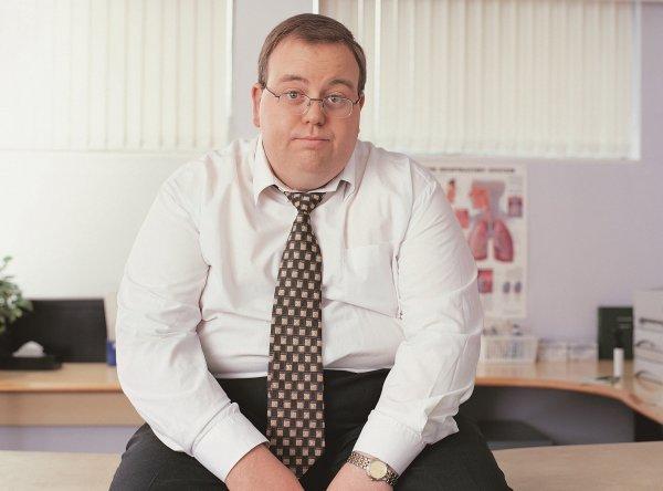 В Великобритании предлагают разрешить людям с лишним весом опаздывать на работу