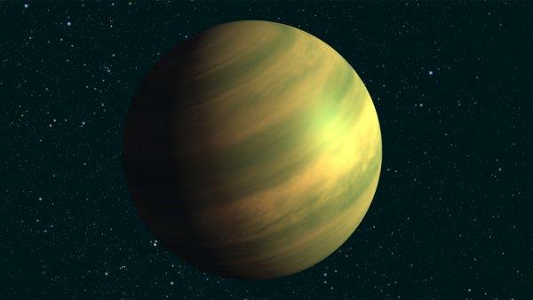 В NASA провели виртуальную экскурсию по поверхности планеты Kepler-186f