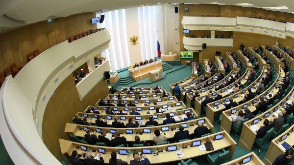 В Совфеде ответили на заявления Киева «уничтожить Россию санкциями»