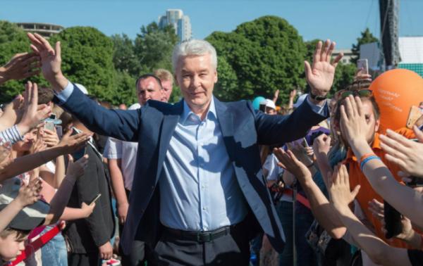 Собянин объяснил причины намерения снова идти на выборы мэра Москвы