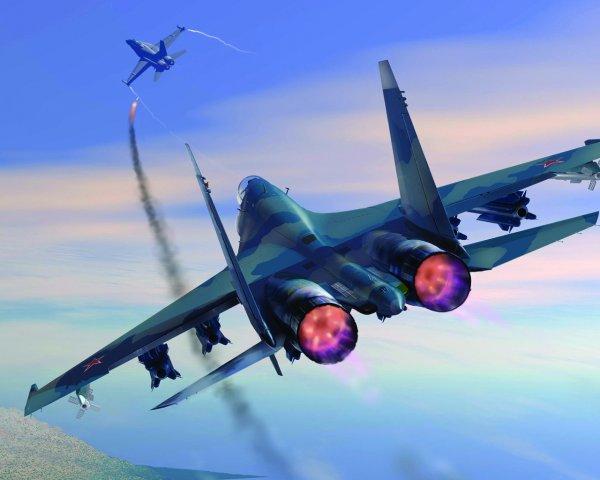 СМИ: Турция планирует купить российские Су-57 вместо американских F-35