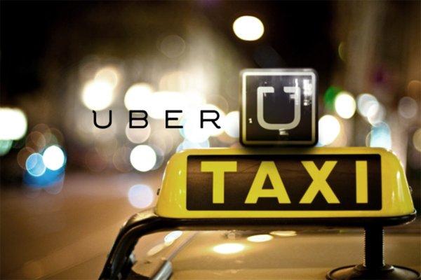 Uber создаст центр по созданию летающих такси в Париже