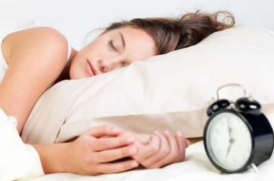 Названы главные причины неэффективного сна