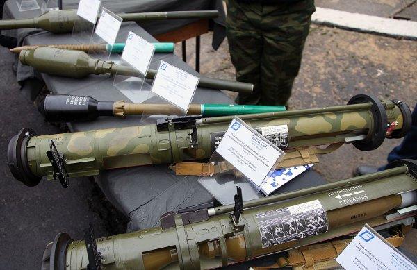 Волкер: ЕС не выступает против поставок оружия США на Украину