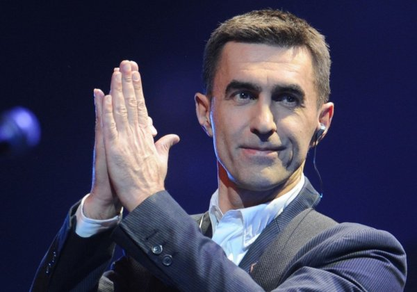 Вячеслав Бутусов презентовал клип в честь 315-летия Петербурга