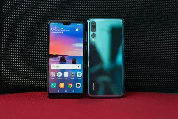 Эксперты назвали лучший смартфон 2018 года