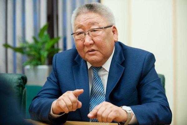 Эксперты прокомментировали отставку главы Якутии