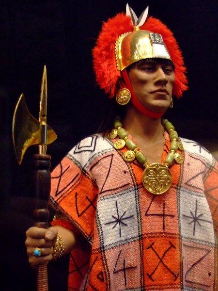 Генетики подтвердили правдивость легенд о происхождении правителей инков