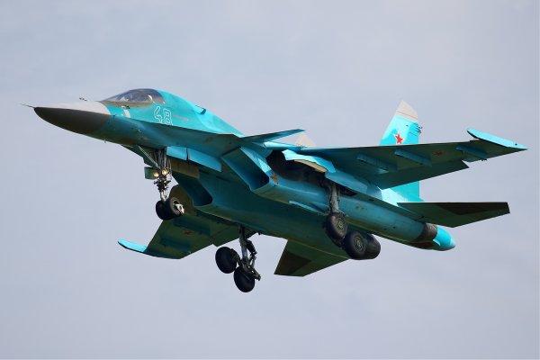 В Минобороны отрицают данные о перехвате израильских F-16 над Ливаном