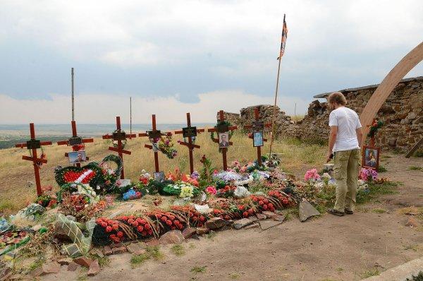 Активисты блокады Донбасса обвинили Порошенко в убийстве своих же военных