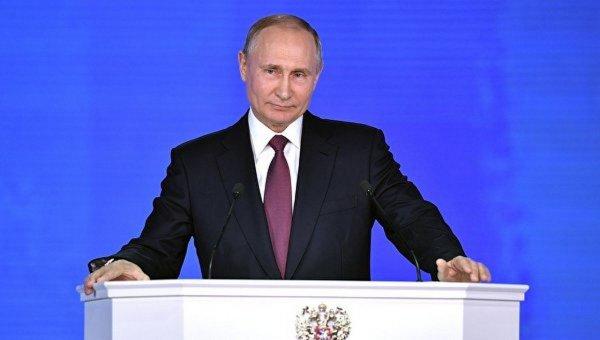 Появились первые вопросы для путинской «Прямой линии»