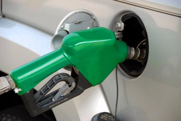 В Астрахани бензин дорожает в четвёртый раз за месяц