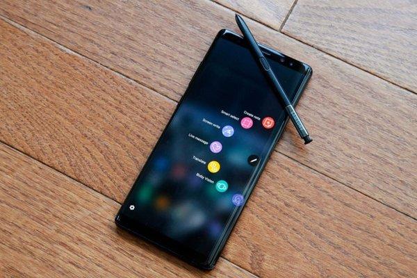 Эксперты: Galaxy Note 9 провалится в продажах, как и Galaxy S9