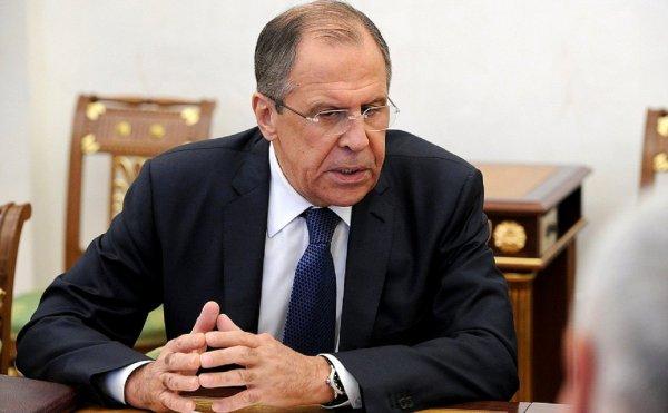 Лавров: Свидетельства невиновности России в ЧП с MH17 игнорируются следствием