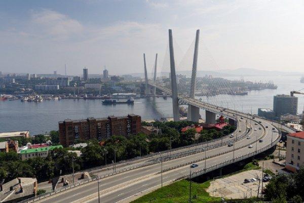 Во Владивостоке снимут кинокартину о приключениях китайцев в России