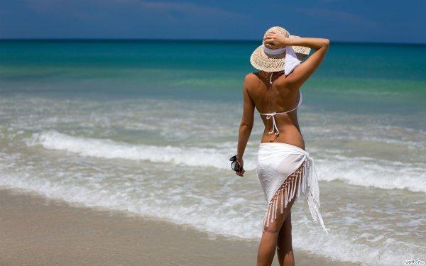 One Two Trip: Женщины в семь раз чаще публикуют фото из отпуска, чем мужчины
