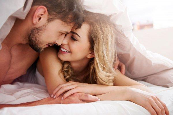 Ученые назвали самый эффективный продукт для страстного и частого секса
