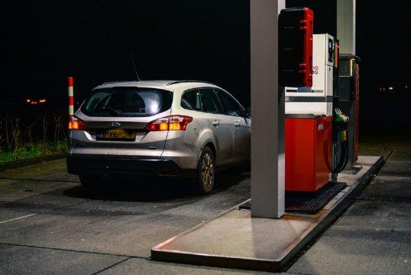 Росстат: В апреле цены на бензин в России увеличились на 13%