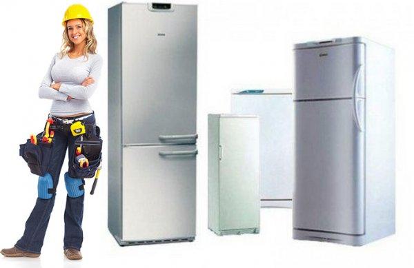 К «заболевшему» холодильнику на дом приедет мастер
