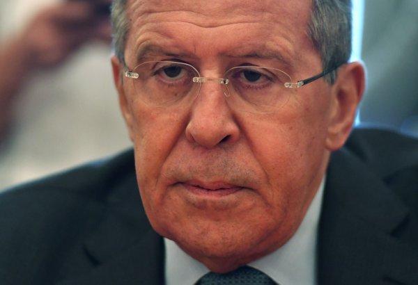 В КНДР ожидают скорого визита Сергея Лаврова
