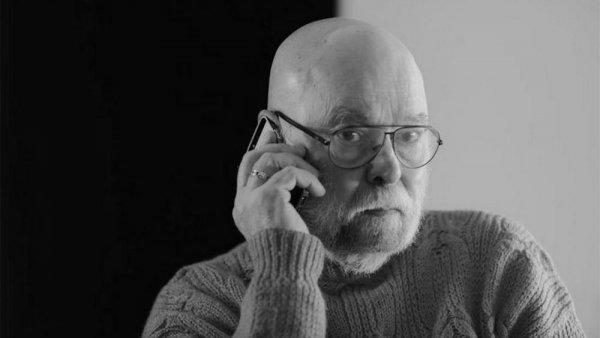 Умер актер театра «Современник» Юрий Рашкин