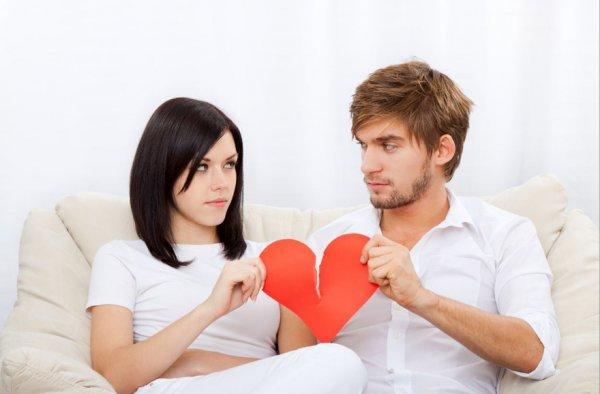 Ученые доказали, что развод увеличивает риск ранней смерти