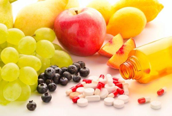 Ученые: Большая часть витаминов полностью бесполезна