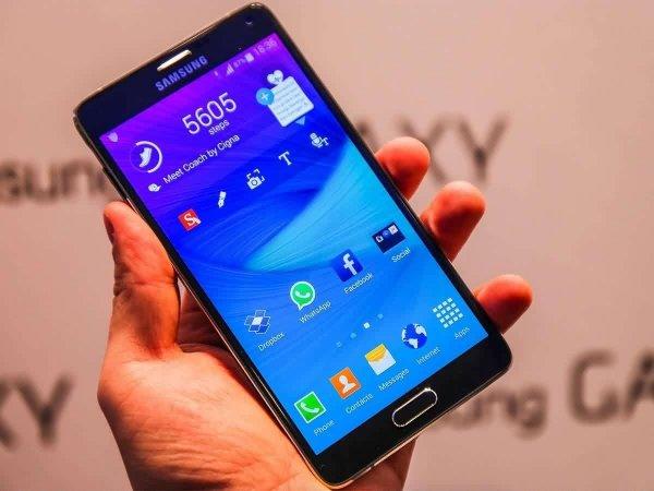 Смартофоны Samsung некорректно работают с Android Oreo