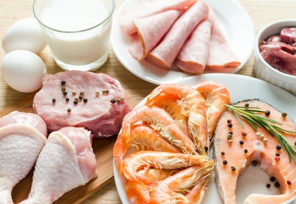 Ученые: Белковая диета может спровоцировать сердечную недостаточность и диабет