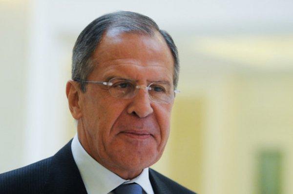 Сергей Лавров заявил о лучшем варианте решения ядерного кризиса КНДР