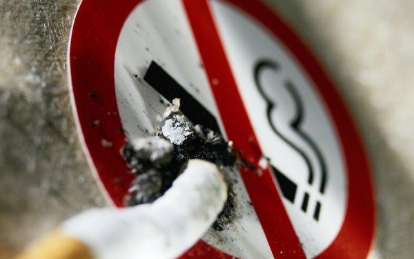 В Министерстве здравоохранения предлагают запретить продажу табака 31 мая