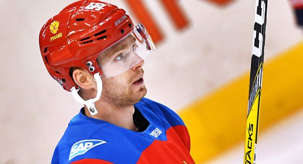 Кубок Стэнли: Кузнецов получил травму во втором матче финала