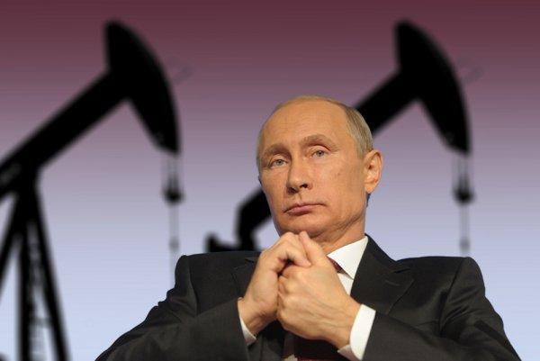 Путин получил от Совфеда ряд новых полномочий