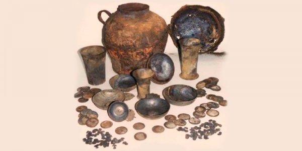 Самогонный аппарат XVII века нашли московские археологи