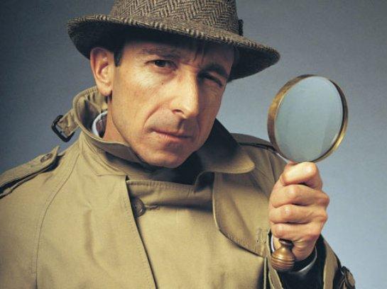 Детективы и частная жизнь