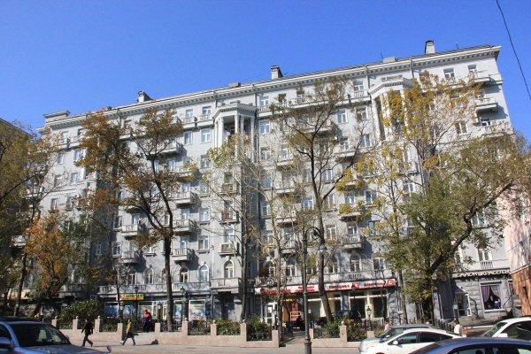 Жители Владивостока жалуются на бурные ночи влюблённой пары