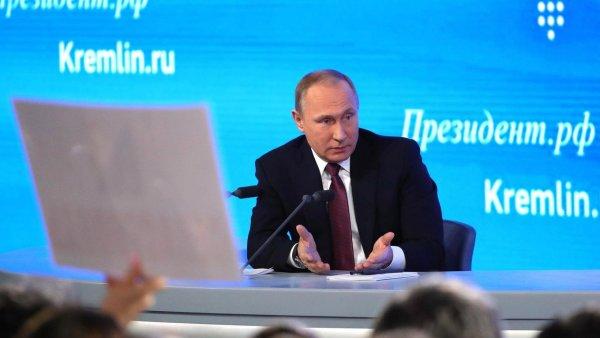 СМИ: Путин во время прямой линии позвонит губернаторам