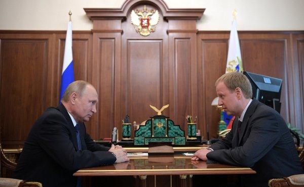 Врио главы Алтайского края пообещал избегания «кадровых революции»