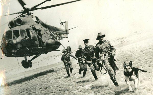 В Афганистане нашли пропавшего в 80-х летчика армии СССР
