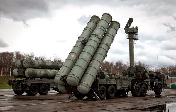 Минобороны Индии попросит одобрения правительства на закупку российских С-400