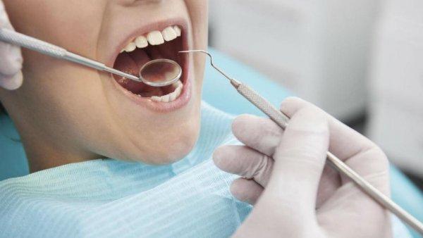Медики назвали самые распространенные причины зубной боли