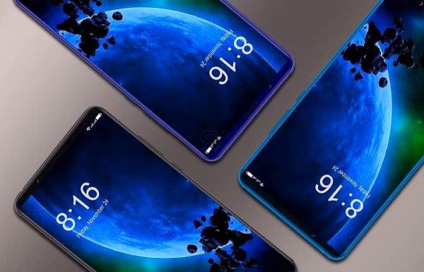 Глава Xiaomi рассказал о новом Mi Max 3 с огромным экраном и еще большей батареей