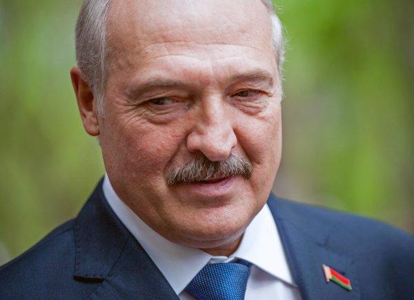 Лукашенко раскритиковал Россию за ситуацию с границами